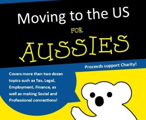 moving to America from Australia