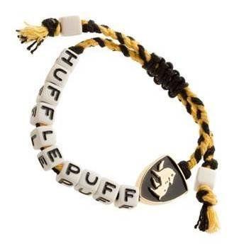 Bracelet Poufsouffle