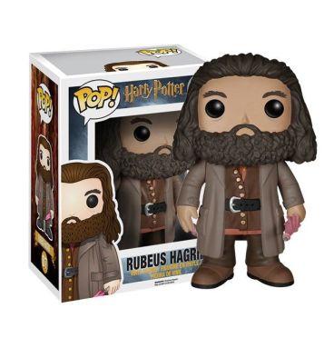 POP Rubeus Hagrid avec parapluie N° 07