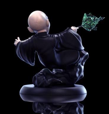 Figurine Q fig Voldemort