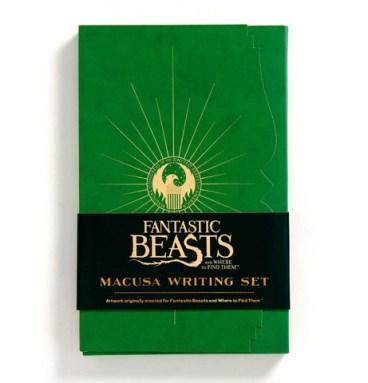 Set d'écriture Macusa
