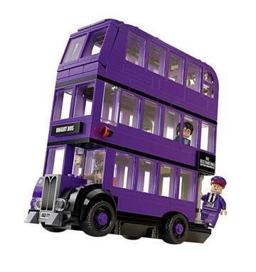 LEGO® Harry Potter™ - Le Magicobus