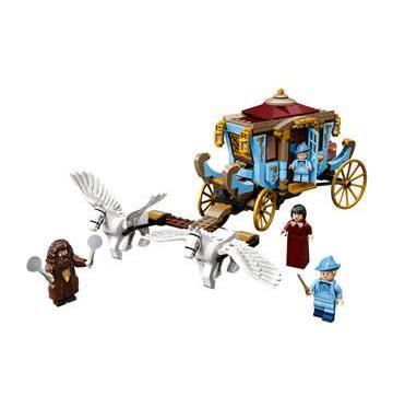 Lego Le carrosse de Beauxbâtons