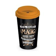 Mug de voyage Magic