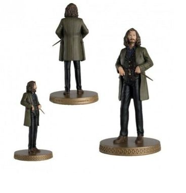Wizarding World Figurine Collection 1/16 Sirius Black