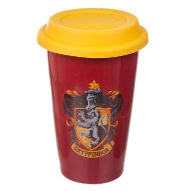 Mug de Voyage Gryffondor