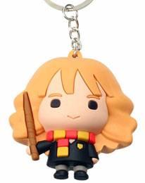 Porte-clés gomme 3D Hermione Granger