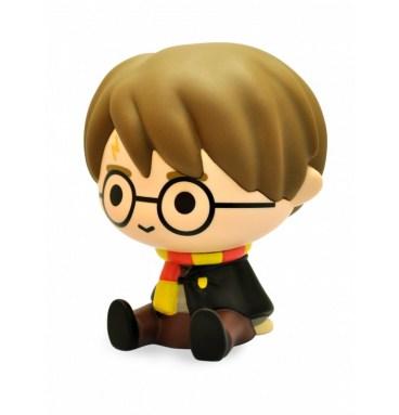 Tirelire Chibi Harry potter