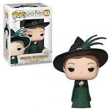POP Minerva McGonagall N°93