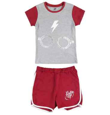 Pyjama court Enfant harry potter