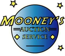 Mooney's Auction Service