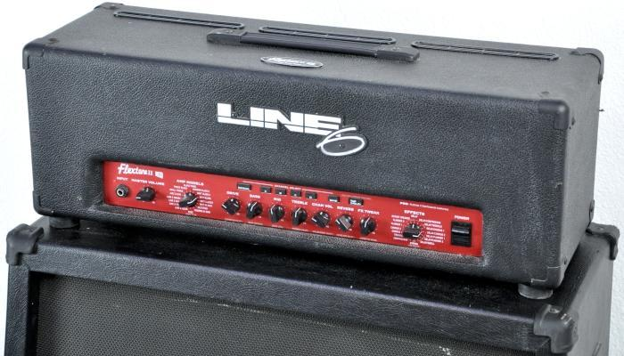 Line 6 Flextone Hd