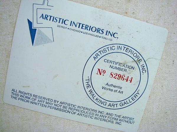 Artistic Interiors Inc Oil Paintings Value Psoriasisguru Com