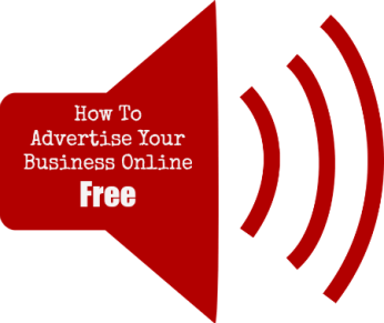 How To Advertise Your Business Online For Free