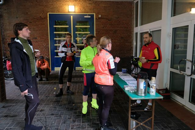 """200 km Brevet """"Zum Priwall"""" und 150 km Mini-Brevet """"Zum Ratzeburger See"""""""