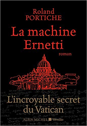 L'incroyabel secret du Vatican