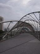 Singapour - The Helix