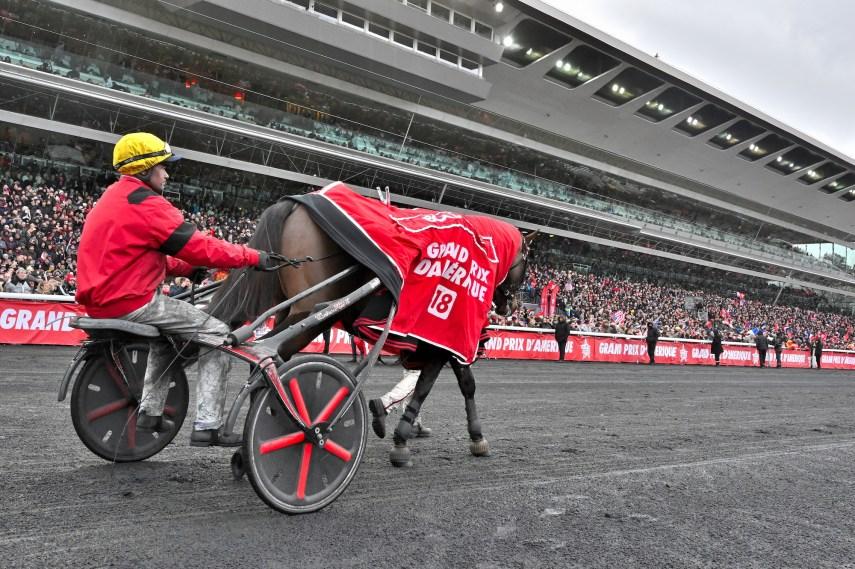 Vincennes, 2019, Grand Prix d'AmÈrique