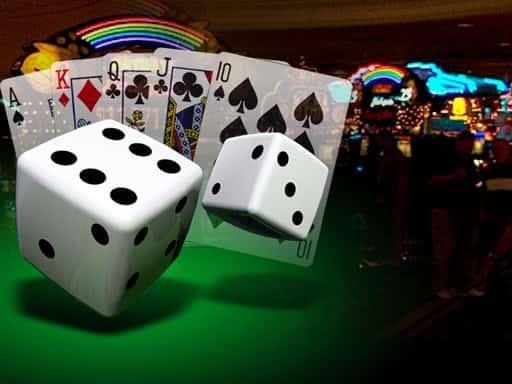 オンラインカジノは、どんなゲームに人気がある?