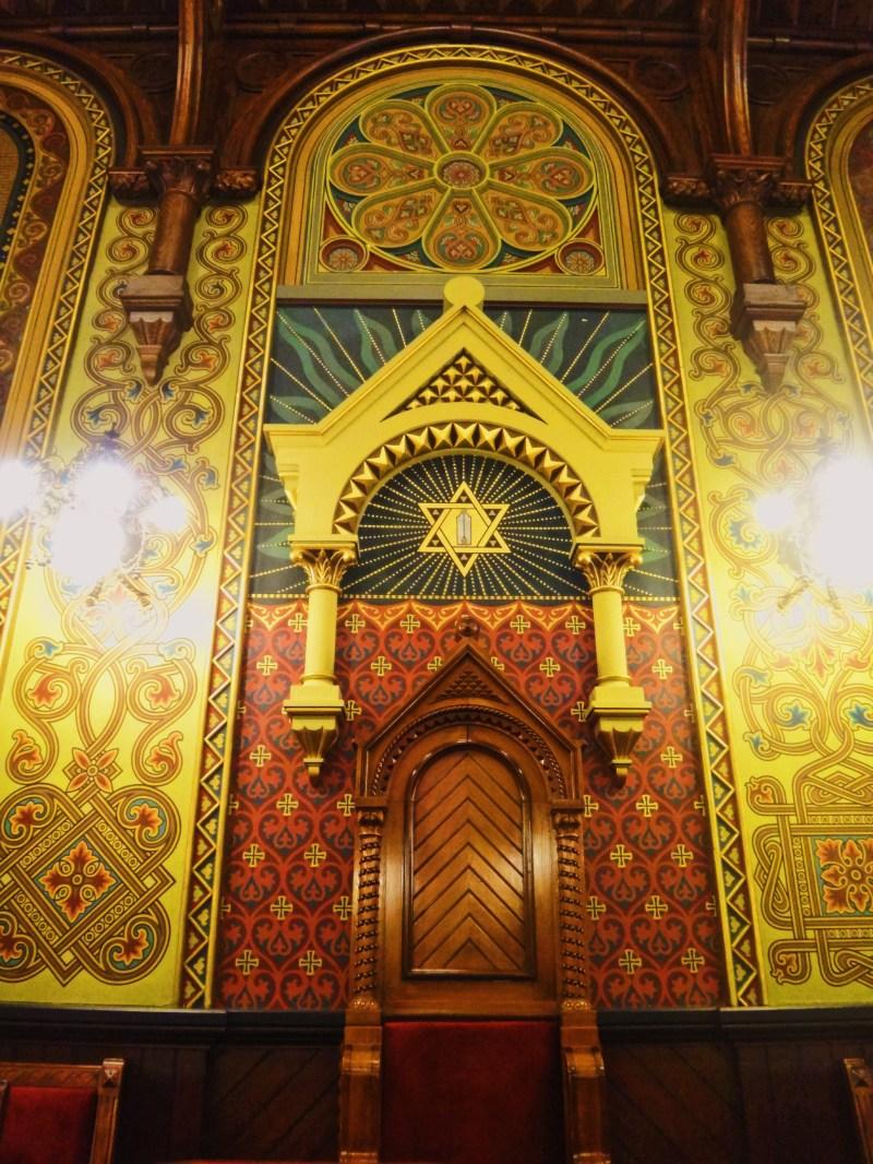 Norman Room in the Masonic Temple of Philadelphia