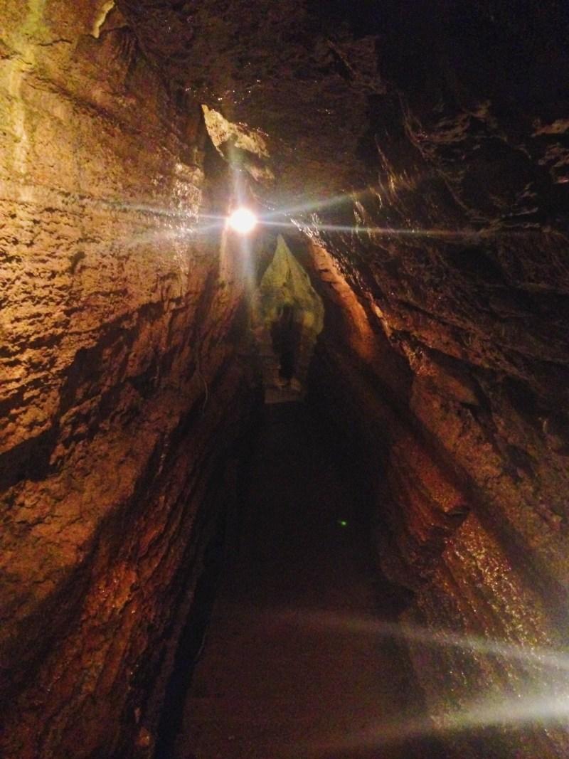 Caverne Bonnechere