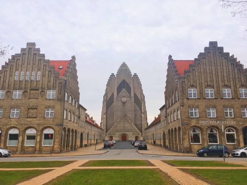 Grundtvig Church
