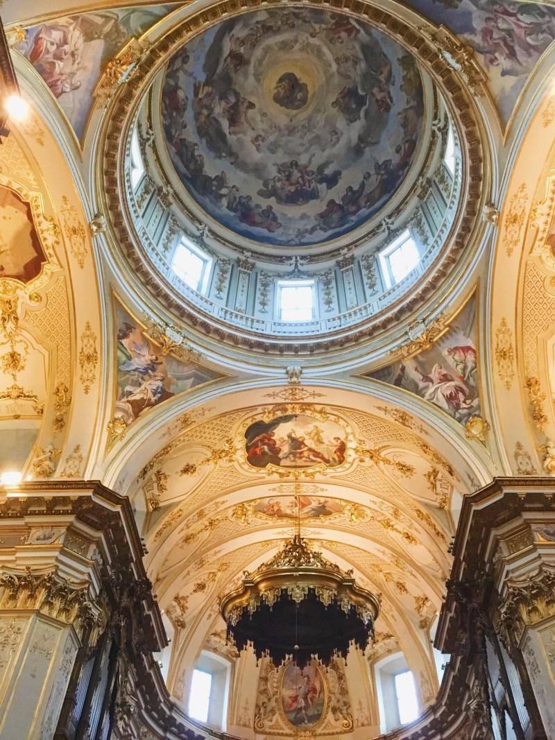 Duomo of Bergamo