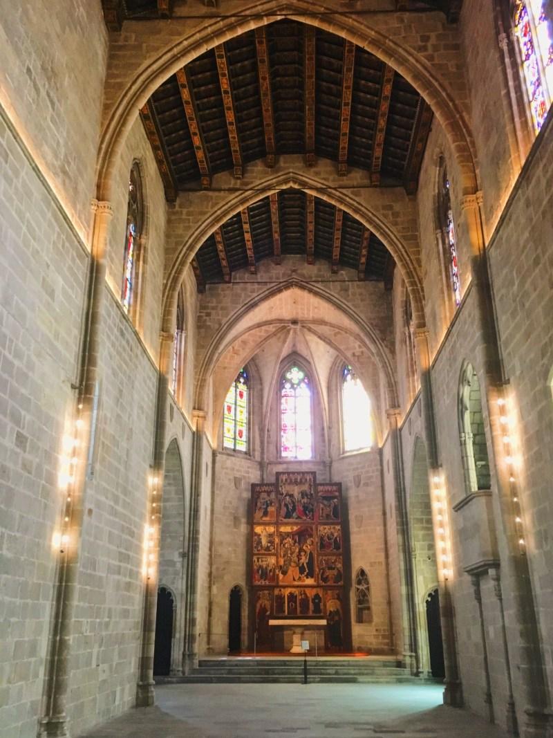 Chapelle Santa Agata