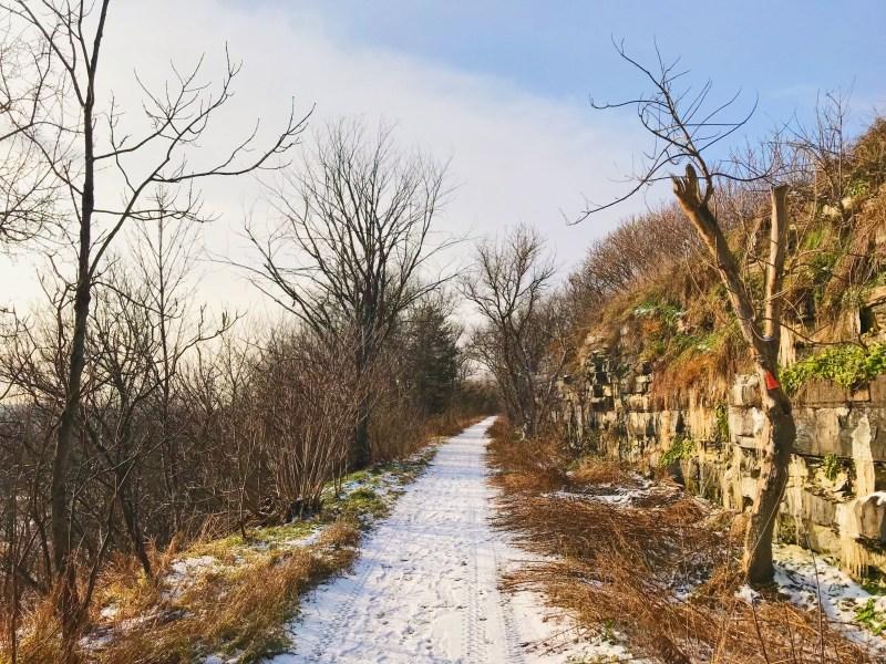 Cataraqui Trail