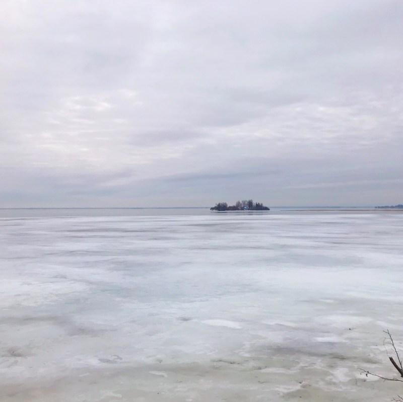 Lake St. Francis