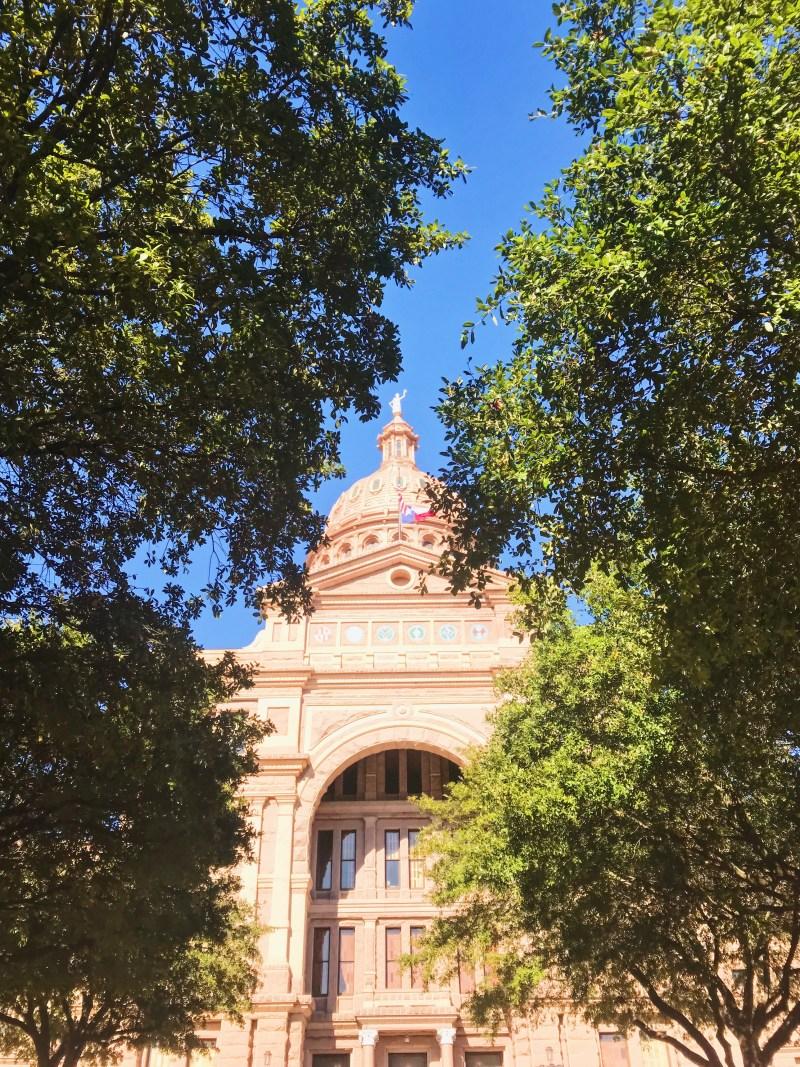 Capitole d'Austin
