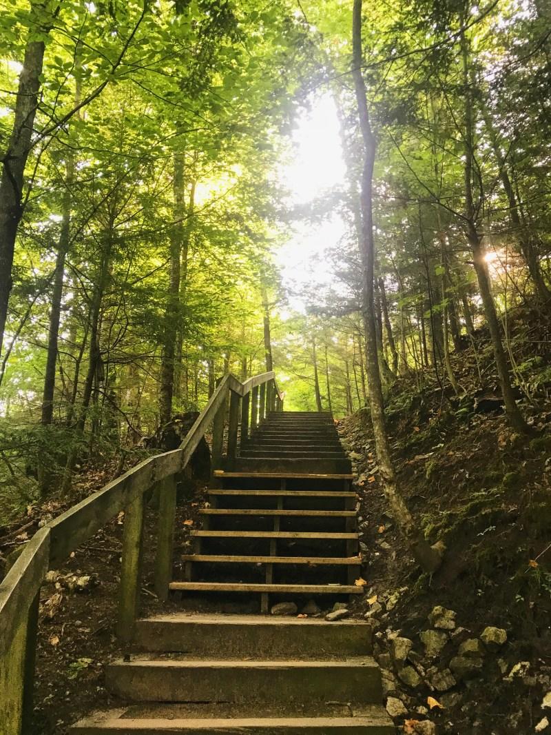 Nipissing Trail
