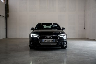 Front A4 Berline TDI 190 S-Tronic