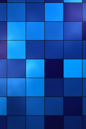 Blue-Tiles-iPhone-wallpaper-ilikewallpaper_com