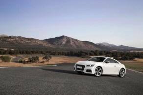 Audi TT Coup  ultra