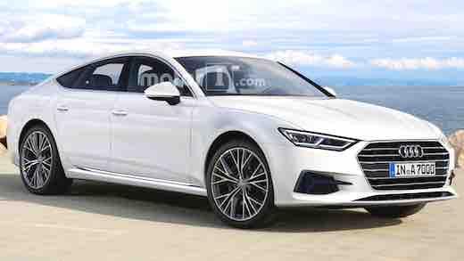 2019 Audi A7 Price, 2019 audi a7 release date, 2019 audi a7 interior, 2019 audi a7 redesign, 2019 audi a7 sportback, 2019 audi a7 tail lights,