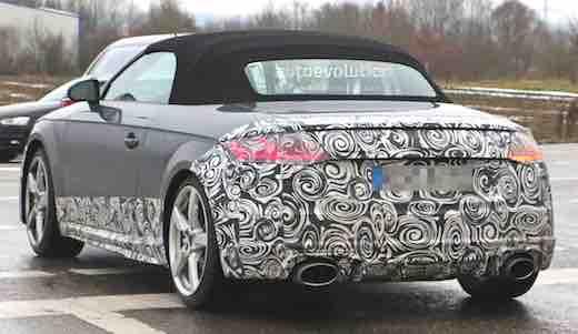 2019 Audi TT Facelift, 2019 audi tt rs, 2019 audi tt roadster, 2019 audi tt facelift, 2019 audi tt convertible,