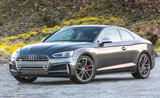 2019 Audi S4 Manual Transmission, 2019 audi s4 manual, 2019 audi s4 release date,