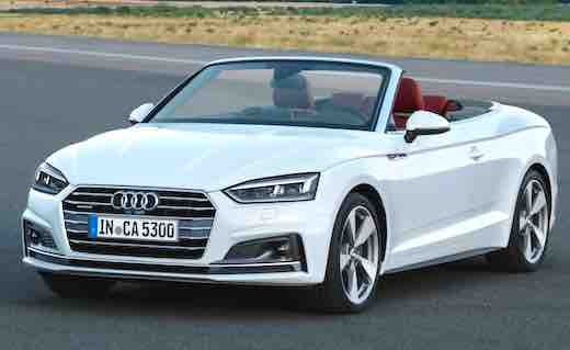 2019 Audi S5 Cabriolet, 2019 audi s5 sportback, 2019 audi s5 cabriolet, 2019 audi s5 coupe, 2019 audi s5 release date,