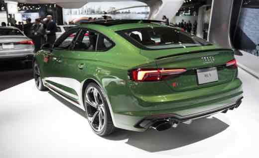 2019 Audi RS5 Coupe, 2019 audi rs5 sportback, 2019 audi rs5 sportback price, 2019 audi rs5 price, 2019 audi rs5 sportback release date, 2019 audi rs5 cabriolet, 2019 audi rs5 specs,