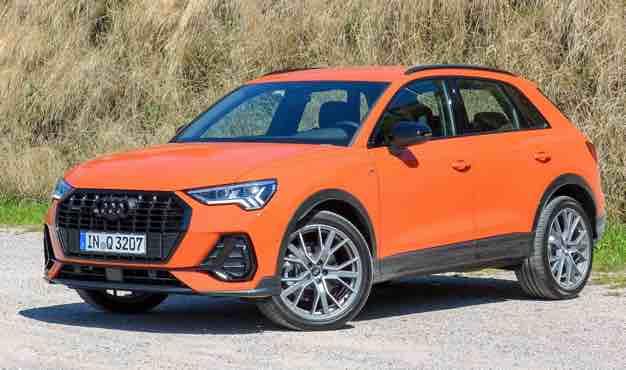Audi Q3 2019 Horsepower, audi q3 2019 specs, audi q3 2019 price, audi q3 2019 interior, audi q3 2019 release date, audi q3 2019 review, audi q3 2019 canada,