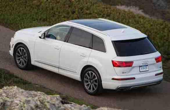 2019 Audi Q7 Prestige, 2019 audi q7 release date australia, 2019 audi q7 black edition, 2019 audi q7 changes uk, 2019 audi q7 black optic package, 2019 audi q7 engine, 2019 audi q7 for sale,