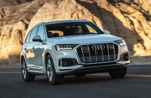 audi q7 redesign 2022 learn all about pricing, specs, design, and more