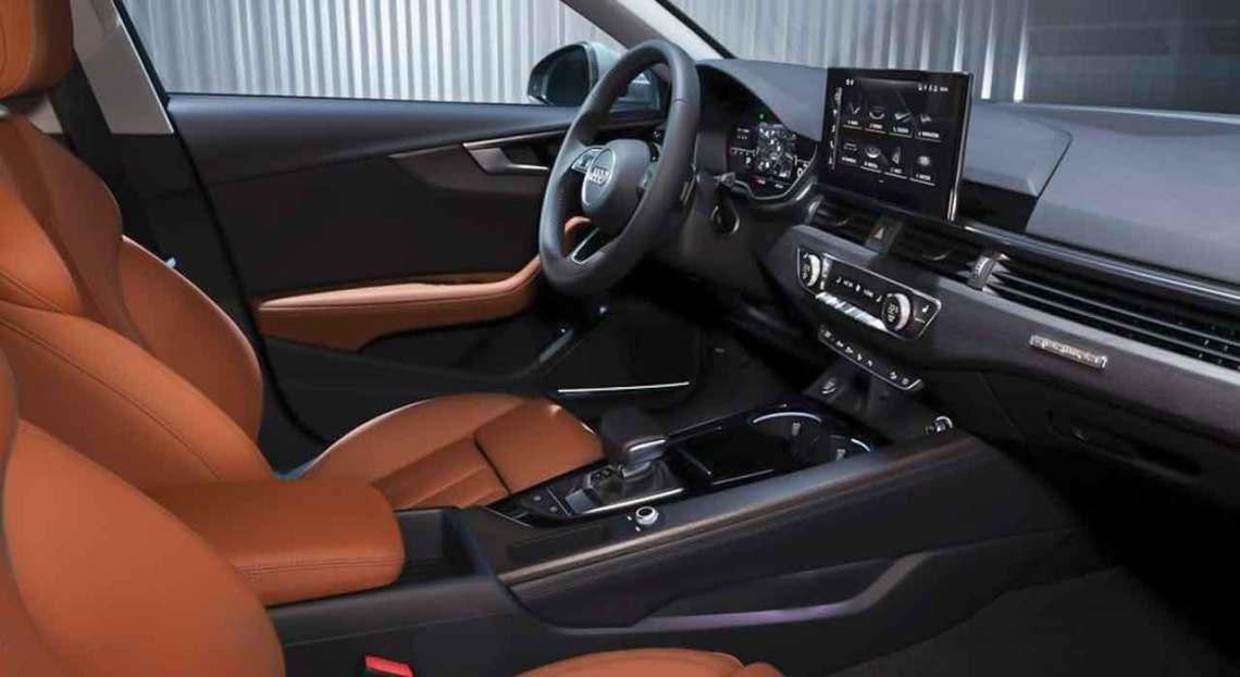 2022 Audi S4