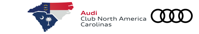 Audi Club of North America - Carolinas Chapter