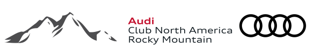 Audi Club of North America - Rocky Mountain Chapter