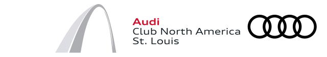 Audi Club of North America - St. Louis Chapter