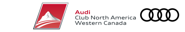 Audi Club of North America - Western Canada Chapter