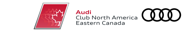 Audi Club of North America - Eastern Canada