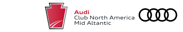 Audi Club of North America - Mid Atlantic Chapter